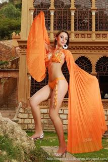 Fotos de Miss Bolivia Universo (Claudia Arce Lemaitre)