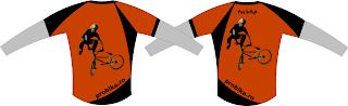 BMX Tailwhip Jersey