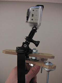 Home Made Camera Stabilizer