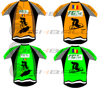 Cycling MTB Jerseys