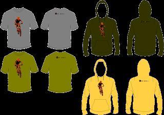 Mountain Bike T shirt Print Suggestion