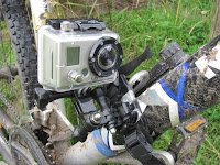 GoPro Mounting on Bike