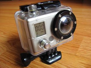 GoPro HD Camera