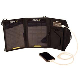 Goal0 Nomad 7 Portable Solar Panel