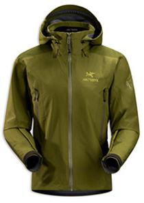 Arcteryx Gore Tex Jacket