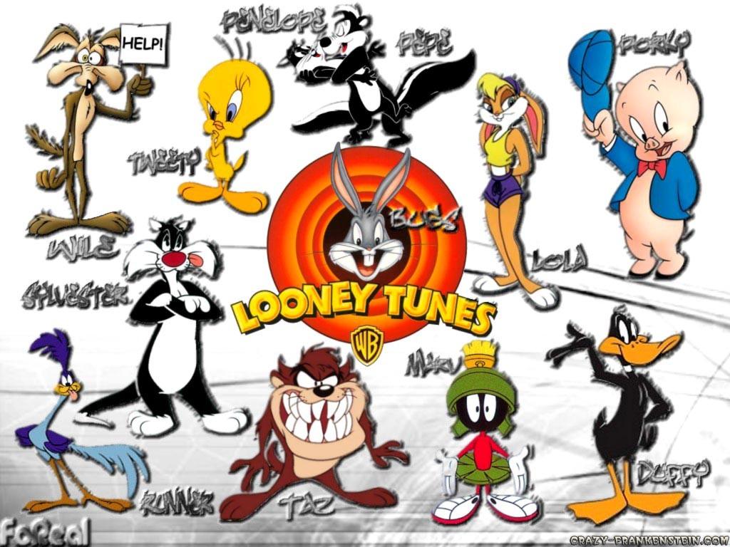 Gambar Looney Tunes