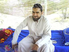 PIR ISHTIAQ HUSSAIN SHAH