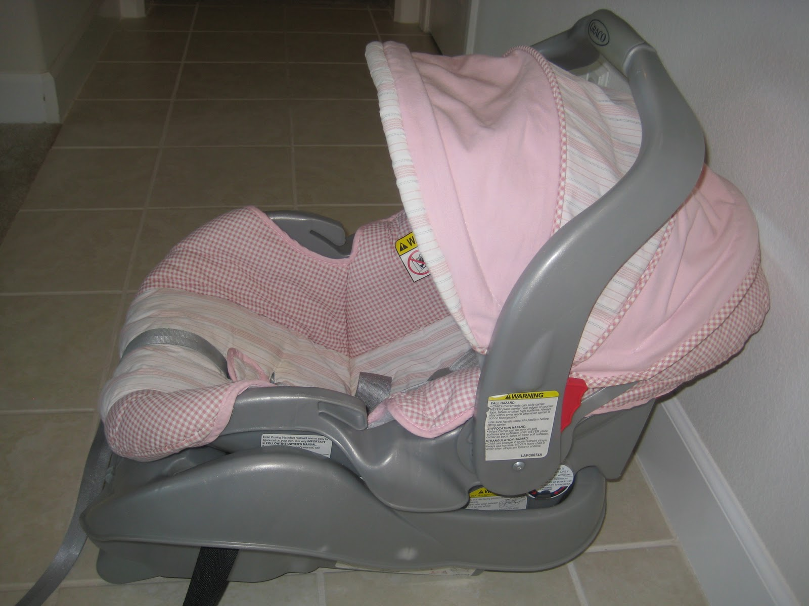 Kid\'s Clothes and More Store: Graco SnugRide2 Infant Car Seat and ...