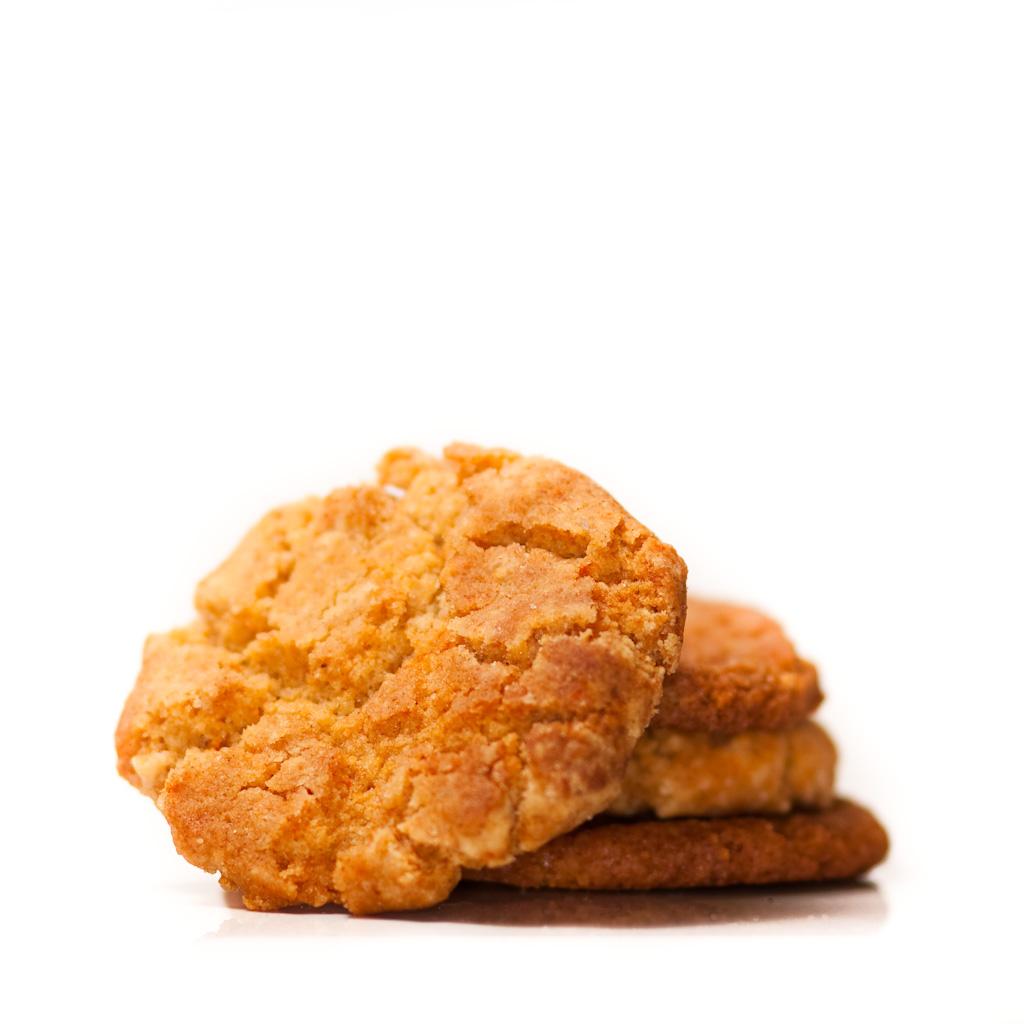 Ginger And Chilli Biscuits Coconut Raita