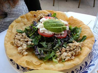 Canada Goose langford parka replica shop - Bread + Butter: Frida Mexican Cuisine (Restaurant Review)