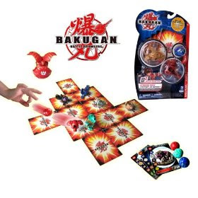 Cheap Bakugan Toys Bakugan Starter Pack