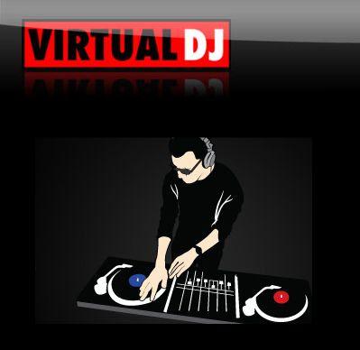 Brinque de DJ com este software profissional!