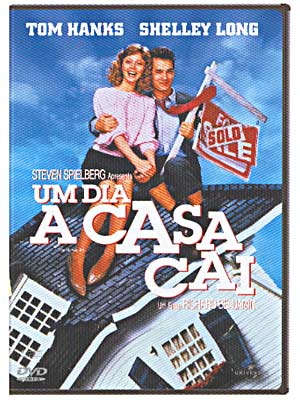 Baixar Filme Um Dia a Casa Cai   Dublado Download