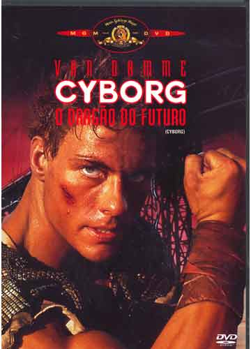 Cyborg: O Dragão do Futuro   Dublado Download