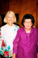 Happy  90th Birthday Mrs. Westerfield