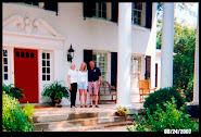 Mary & Lee Hunter's Home, Columbia, TN