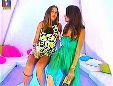 JOANA DUARTE NA FESTA TVI 15 ANOS NO SASHA BEACH