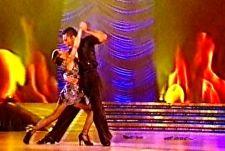 RAQUEL TAVARES E JOÃO TIAGO 8º LUGAR NO EUROVISION DANCE CONTEST (FOTOS E VIDEOS)