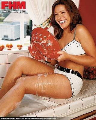 Rachael Ray 2003 FHM Photo Shoot, Rachel Ray FHM Magazine, 2003 FHM Photo Shoot, Rachel Ray 2003 FHM Magazine Photos