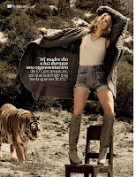 Sienna Miller DT Magazine