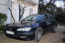 Our European Car!