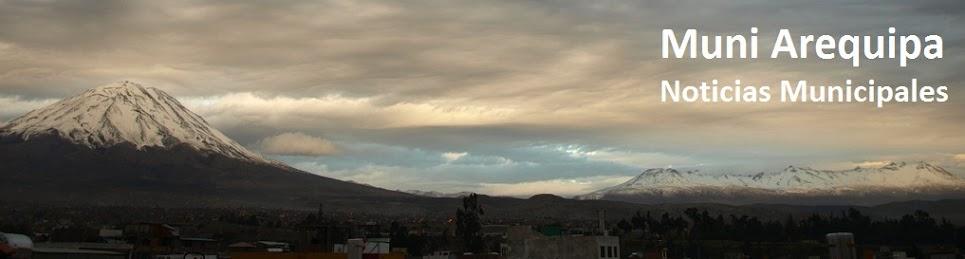 Muni Arequipa