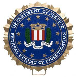 criminal minds federal bureau of investigation