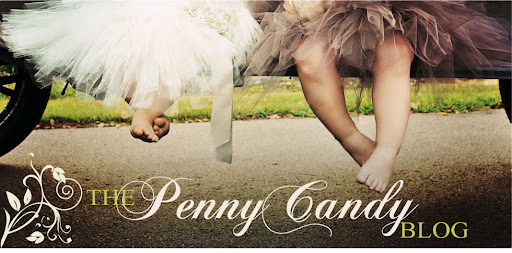 The Penny Candy Blog