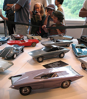 Car Design History