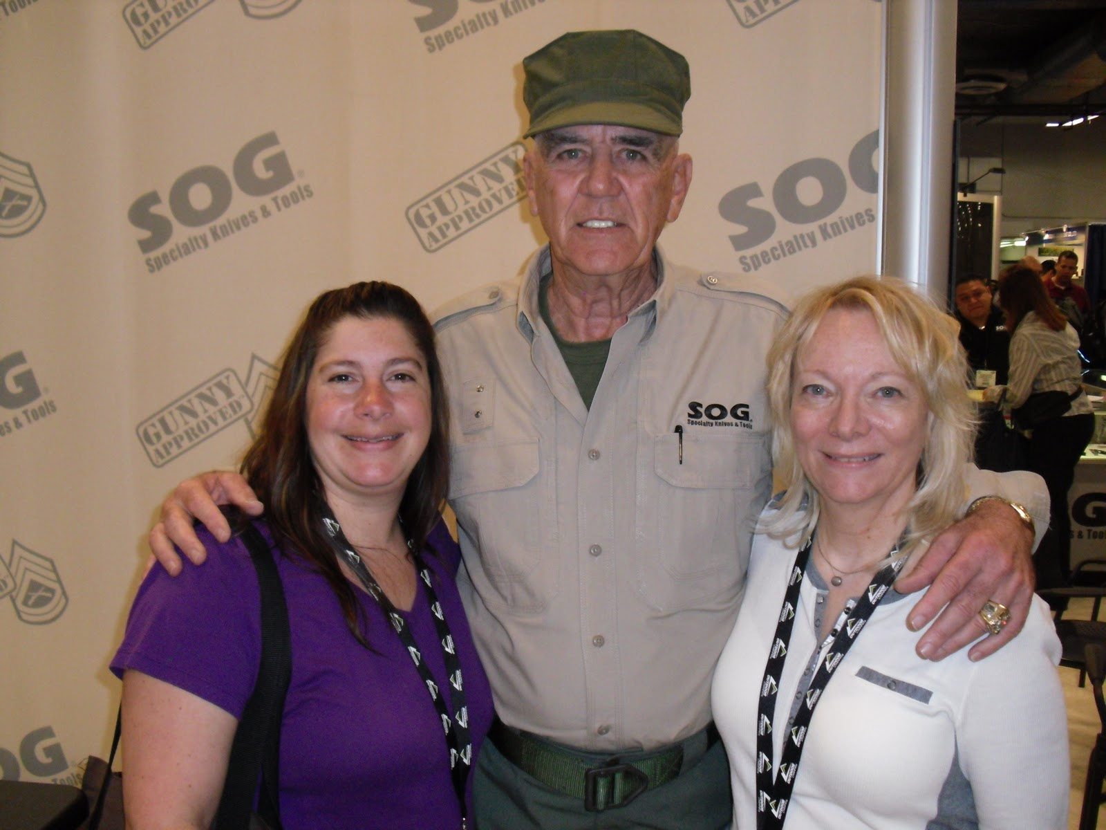 R Lee Ermey Wife Nila R Lee Ermey Wife | www...