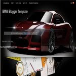 BMW Blogger Template