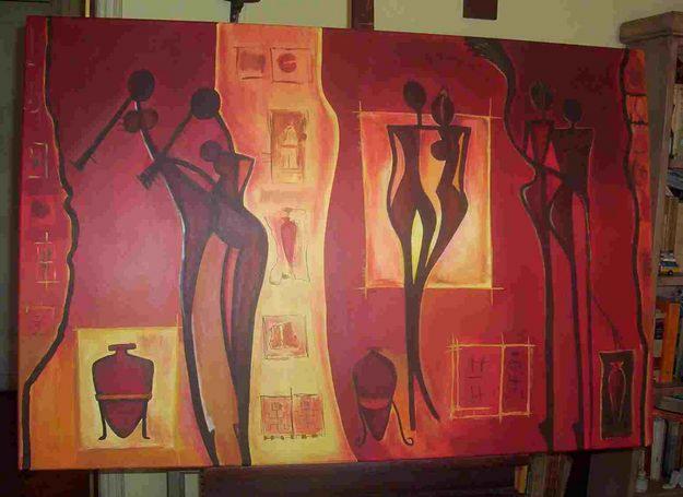 Imagenes de cuadros abstractos imagui - Fotos cuadros abstractos ...