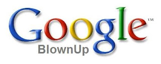 Google BlownUp