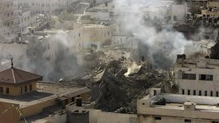 Gaza Stripped