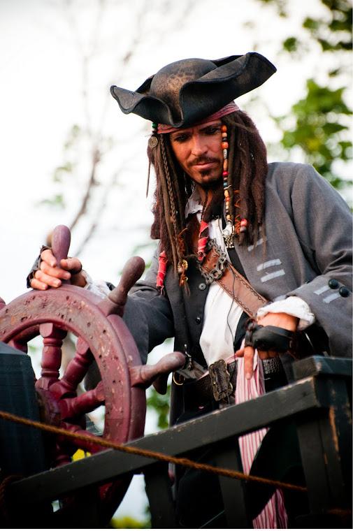 Utah Captain Jack