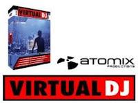 Группа H: Россия - США HDTV 1080i. Обложка торрента Virtual DJ POrtable.