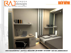 Design Interior Apartemen Di Jakarta