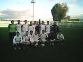 "GUADIX C.F. SENIOR ""B"" TEMP 09/10"