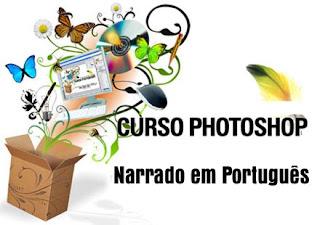 curso photoshop Download Curso   99 Video Aulas de Photoshop