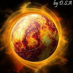 Planeta Terra!