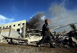 A Faixa de Jobim para Gaza?