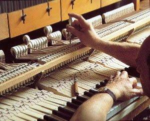 ...ainda no País da Música!
