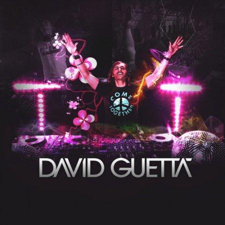 David Guetta 2011