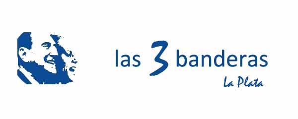 Las Tres Banderas (La Plata)