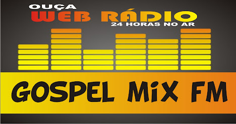 GOSPEL MIX FM 100% JESUS