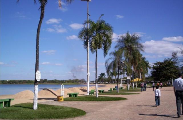Nossa Querida Lagoa da Prata