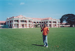 The Malay College Kuala Kangsar