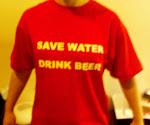 Compre aqui esta t-shirt