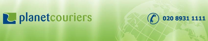 Planet Couriers Ltd's Blog