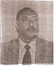 Luis Antonio Falco, ex oficial de Inteligencia de la Policía Federal
